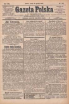 Gazeta Polska: codzienne pismo polsko-katolickie dla wszystkich stanów 1925.12.23 R.29 Nr296