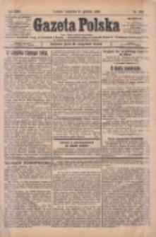 Gazeta Polska: codzienne pismo polsko-katolickie dla wszystkich stanów 1925.12.31 R.29 Nr301
