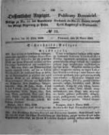 Oeffentlicher Anzeiger. 1848.03.15 Nro.11