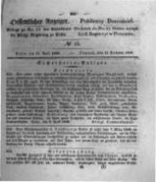 Oeffentlicher Anzeiger. 1848.04.12 Nro.15