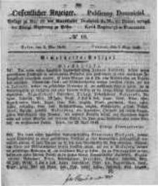 Oeffentlicher Anzeiger. 1848.05.03 Nro.18