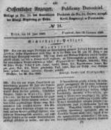 Oeffentlicher Anzeiger. 1848.06.14 Nro.24