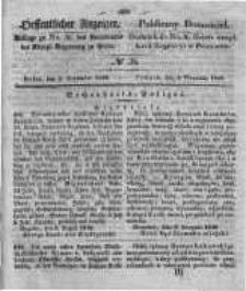 Oeffentlicher Anzeiger. 1848.09.06 Nro.36