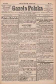 Gazeta Polska: codzienne pismo polsko-katolickie dla wszystkich stanów 1927.01.22 R.31 Nr17