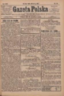 Gazeta Polska: codzienne pismo polsko-katolickie dla wszystkich stanów 1927.02.16 R.31 Nr37