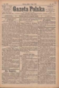 Gazeta Polska: codzienne pismo polsko-katolickie dla wszystkich stanów 1927.07.01 R.31 Nr147