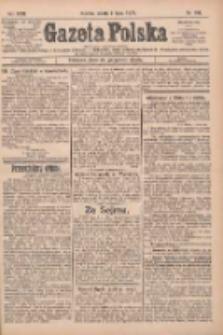 Gazeta Polska: codzienne pismo polsko-katolickie dla wszystkich stanów 1927.07.02 R.31 Nr148