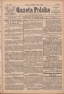 Gazeta Polska: codzienne pismo polsko-katolickie dla wszystkich stanów 1927.07.04 R.31 Nr149