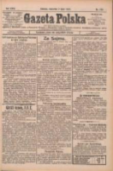 Gazeta Polska: codzienne pismo polsko-katolickie dla wszystkich stanów 1927.07.07 R.31 Nr152