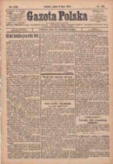 Gazeta Polska: codzienne pismo polsko-katolickie dla wszystkich stanów 1927.07.08 R.31 Nr153
