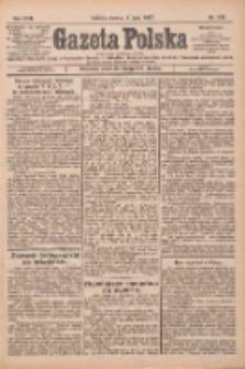 Gazeta Polska: codzienne pismo polsko-katolickie dla wszystkich stanów 1927.07.16 R.31 Nr160