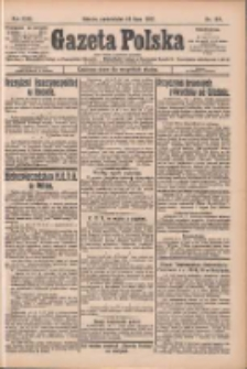Gazeta Polska: codzienne pismo polsko-katolickie dla wszystkich stanów 1927.07.18 R.31 Nr161