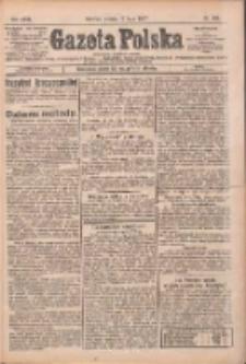 Gazeta Polska: codzienne pismo polsko-katolickie dla wszystkich stanów 1927.07.19 R.31 Nr162