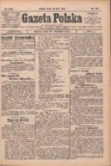 Gazeta Polska: codzienne pismo polsko-katolickie dla wszystkich stanów 1927.07.20 R.31 Nr163