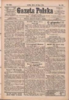 Gazeta Polska: codzienne pismo polsko-katolickie dla wszystkich stanów 1927.07.22 R.31 Nr165