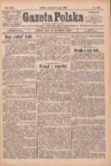 Gazeta Polska: codzienne pismo polsko-katolickie dla wszystkich stanów 1927.07.23 R.31 Nr166