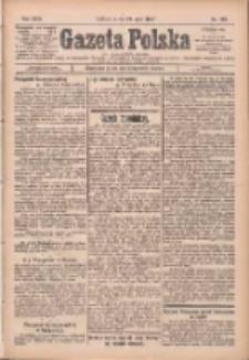 Gazeta Polska: codzienne pismo polsko-katolickie dla wszystkich stanów 1927.07.27 R.31 Nr169