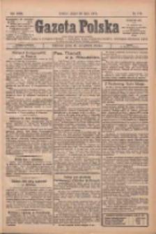 Gazeta Polska: codzienne pismo polsko-katolickie dla wszystkich stanów 1927.07.29 R.31 Nr171
