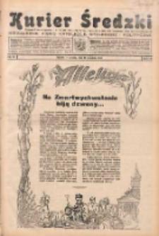 Kurier Średzki: niezależne pismo katolickie, społeczne i polityczne 1938.04.16 R.7 Nr45