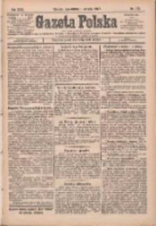 Gazeta Polska: codzienne pismo polsko-katolickie dla wszystkich stanów 1927.08.01 R.31 Nr173