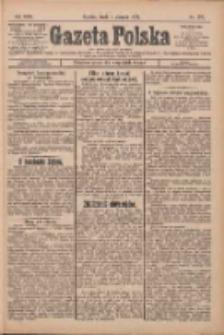 Gazeta Polska: codzienne pismo polsko-katolickie dla wszystkich stanów 1927.08.03 R.31 Nr175