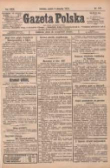 Gazeta Polska: codzienne pismo polsko-katolickie dla wszystkich stanów 1927.08.05 R.31 Nr177
