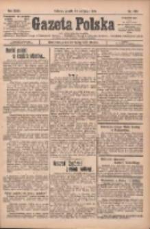 Gazeta Polska: codzienne pismo polsko-katolickie dla wszystkich stanów 1927.08.12 R.31 Nr183