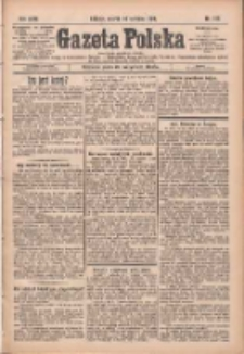 Gazeta Polska: codzienne pismo polsko-katolickie dla wszystkich stanów 1927.08.16 R.31 Nr185