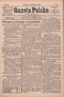 Gazeta Polska: codzienne pismo polsko-katolickie dla wszystkich stanów 1927.08.19 R.31 Nr188