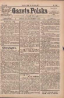 Gazeta Polska: codzienne pismo polsko-katolickie dla wszystkich stanów 1927.08.24 R.31 Nr192