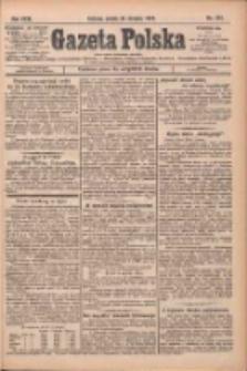 Gazeta Polska: codzienne pismo polsko-katolickie dla wszystkich stanów 1927.08.26 R.31 Nr194
