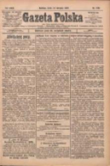 Gazeta Polska: codzienne pismo polsko-katolickie dla wszystkich stanów 1927.08.31 R.31 Nr198
