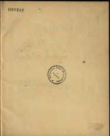 Amtsblatt der Königlichen Regierung zu Posen. 1901.01.01 Nro.1