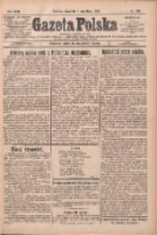 Gazeta Polska: codzienne pismo polsko-katolickie dla wszystkich stanów 1927.09.01 R.31 Nr199