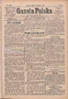 Gazeta Polska: codzienne pismo polsko-katolickie dla wszystkich stanów 1927.09.03 R.31 Nr201