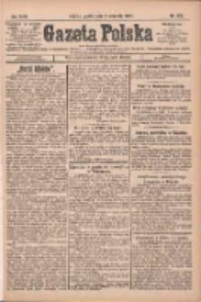 Gazeta Polska: codzienne pismo polsko-katolickie dla wszystkich stanów 1927.09.05 R.31 Nr202