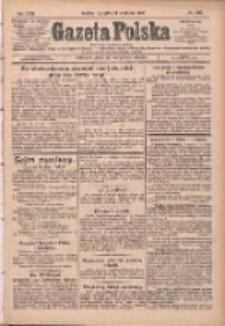 Gazeta Polska: codzienne pismo polsko-katolickie dla wszystkich stanów 1927.09.08 R.31 Nr205