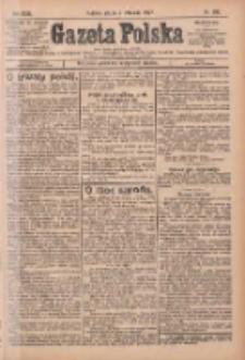 Gazeta Polska: codzienne pismo polsko-katolickie dla wszystkich stanów 1927.09.09 R.31 Nr206