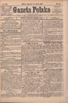 Gazeta Polska: codzienne pismo polsko-katolickie dla wszystkich stanów 1927.09.15 R.31 Nr211