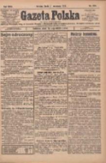 Gazeta Polska: codzienne pismo polsko-katolickie dla wszystkich stanów 1927.09.21 R.31 Nr216