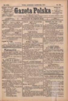 Gazeta Polska: codzienne pismo polsko-katolickie dla wszystkich stanów 1927.10.03 R.31 Nr226