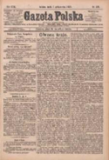 Gazeta Polska: codzienne pismo polsko-katolickie dla wszystkich stanów 1927.10.05 R.31 Nr228