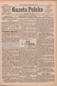 Gazeta Polska: codzienne pismo polsko-katolickie dla wszystkich stanów 1927.10.08 R.31 Nr231