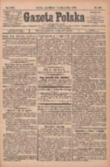 Gazeta Polska: codzienne pismo polsko-katolickie dla wszystkich stanów 1927.10.10 R.31 Nr232