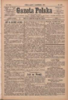Gazeta Polska: codzienne pismo polsko-katolickie dla wszystkich stanów 1927.10.21 R.31 Nr242