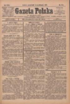 Gazeta Polska: codzienne pismo polsko-katolickie dla wszystkich stanów 1927.10.24 R.31 Nr244