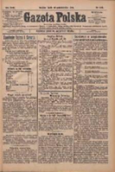 Gazeta Polska: codzienne pismo polsko-katolickie dla wszystkich stanów 1927.10.26 R.31 Nr246