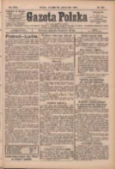 Gazeta Polska: codzienne pismo polsko-katolickie dla wszystkich stanów 1927.10.27 R.31 Nr247