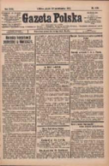 Gazeta Polska: codzienne pismo polsko-katolickie dla wszystkich stanów 1927.10.28 R.31 Nr248
