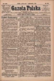 Gazeta Polska: codzienne pismo polsko-katolickie dla wszystkich stanów 1927.10.31 R.31 Nr250